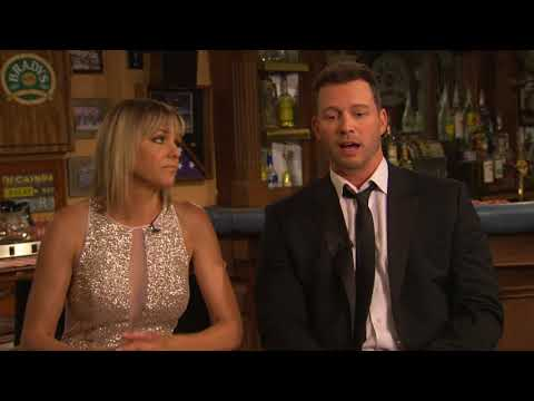 Days Of Our Lives  Double Wedding  Arianne Zucker & Eric Martsolf    Social.XYZ