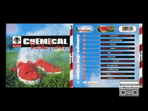 Chemical Brothers - Chemical Reaction (1997) Full Album