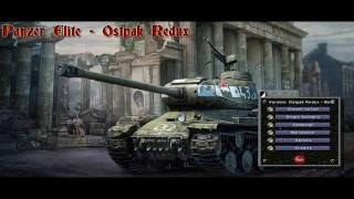 Soviet Storm - Ostpak Redux gameplay