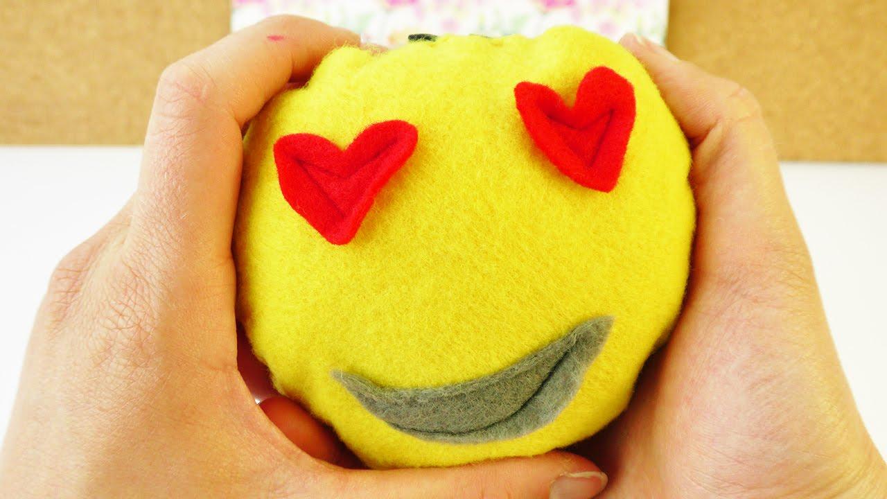 smiley kuscheln
