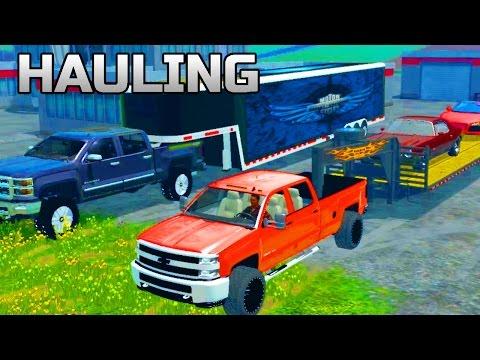 Mods Farming Simulator 2015