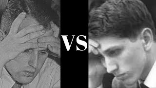 Wolfgang Unzicker vs Bobby Fischer : notable game : (1962) - Midsomer Murders Sicilian Defence game