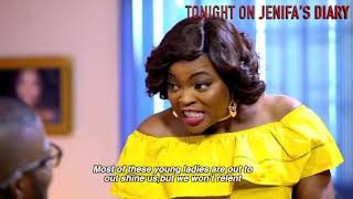 Jenifa's diary Season 10 Episode 15 - Now on SceneOneTV App/www.sceneone.tv
