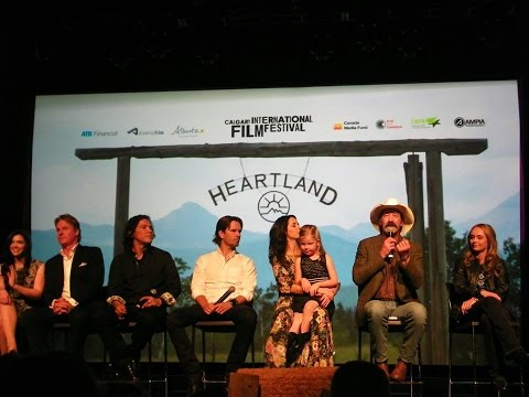 My Heartland Experience: Chapter 9, part 2