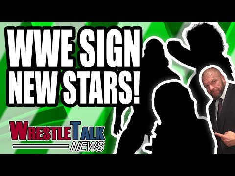 HUGE Roman Reigns WWE Update! Another BIG WWE Star RETURNING SOON?! | WrestleTalk News Feb. 2019
