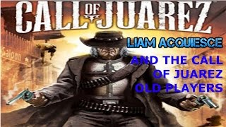 Call of Juarez Online Deathmatch Xbox 360 (Part1)