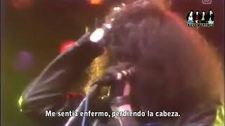 Ramones - Gimme Gimme Shock Treatment (Subtitulado en Español)
