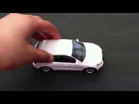 Audi Q5 Toy Model Car Youtube