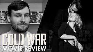 Cold War - Movie Review
