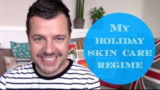 How to get perfect skin before a Holiday Liz Earle Cleanse and Polish for Men Thumbnail