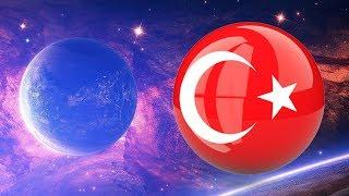Türk Bilim İnsanları İlk Kez Gezegen Keşfetti: Adı Ne Olsun? (Ankete Katılın!)