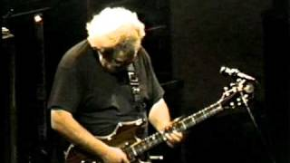 Watch Grateful Dead All Along The Watchtower Live At Knickerbocker Arena Albany NY March 1990 video