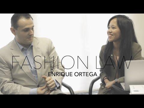 Todo sobre Fashion Law - Donna Alcala
