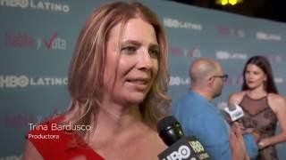 HBO LATINO PRESENTA: HABLA Y VOTA NY PREMIERE BUZZ