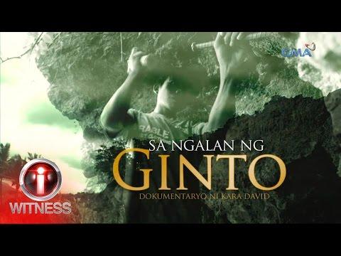 I-Witness: 'Sa Ngalan ng Ginto,' dokumentaryo ni Kara David (full episode)
