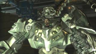 Iron Man 2: The Video Game (X360 PS3 PSP Wii DS) - Launch Trailer (EU)