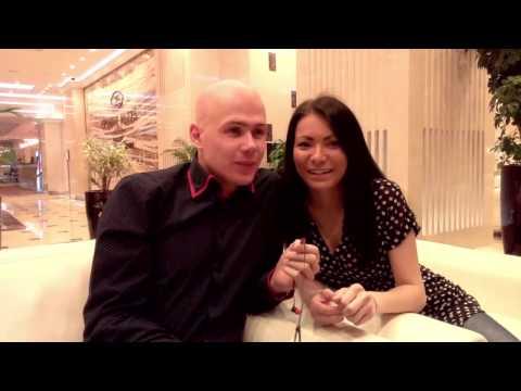 Отзыв об отеле Crown Plaza Москва Красноперсненская 12 Олег Быков и Диана Вайс