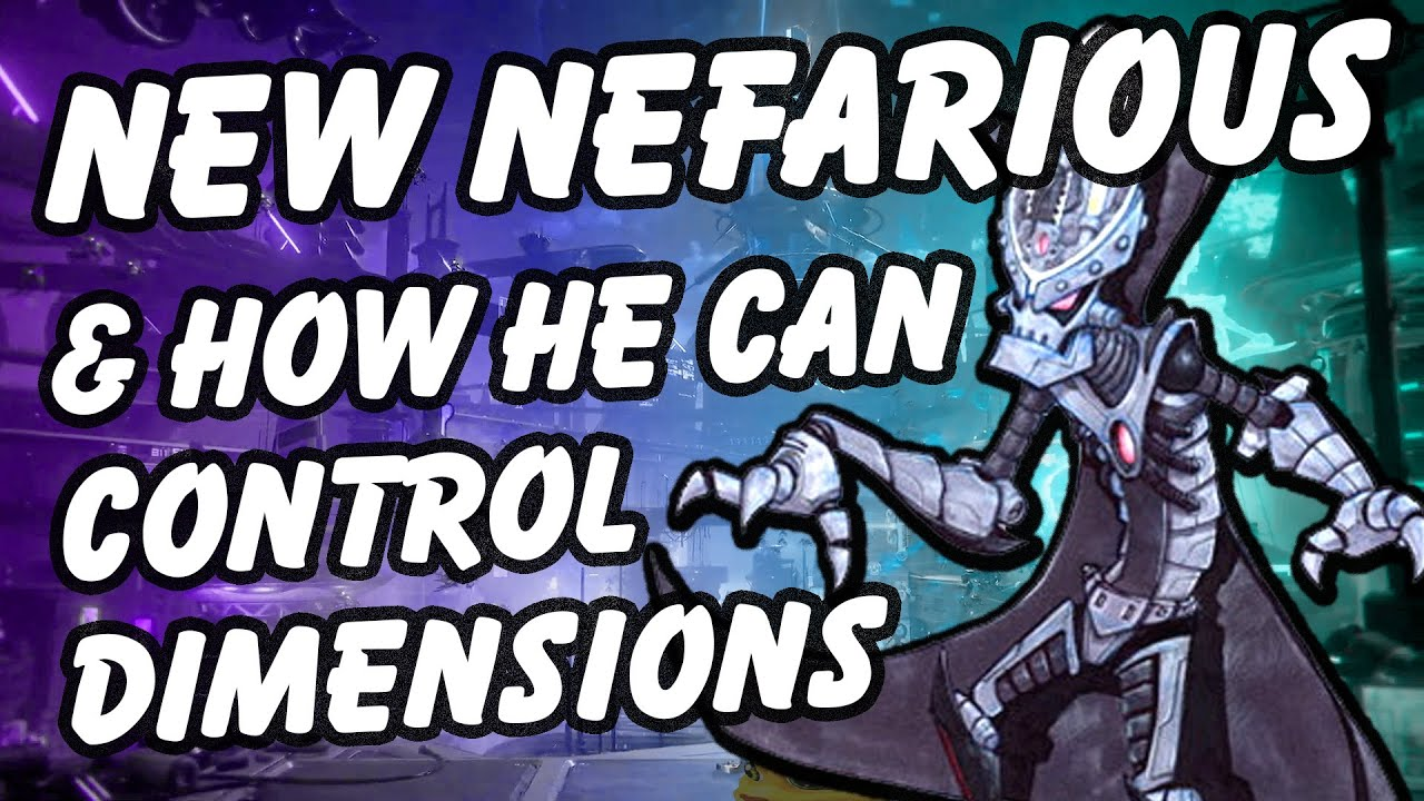 A New Nefarious Ratchet And Clank Rift Apart Youtube