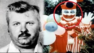 El Payaso Asesino John Wayne Gacy (Real)