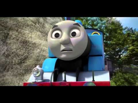 Thomas and Friends 4-D Bubbling Boilers (US)