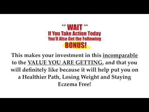 Eczema Cure — Discover A Natural Treatment For Eczema With 14 Days Eczema Cure