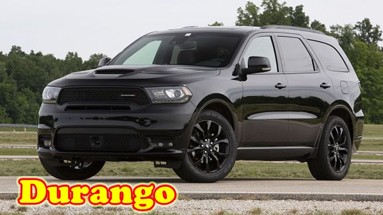 2021 dodge durango srt  2021 dodge durango police package