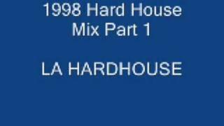 1998 Hard House Mix Part 1