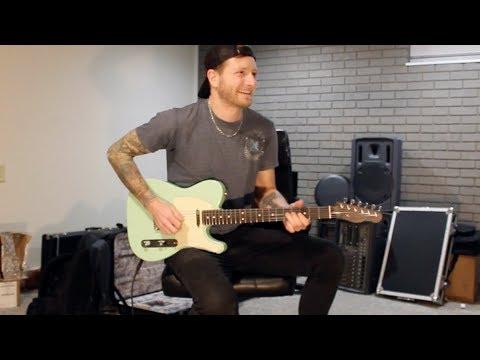 HARDY - Rednecker (Guitar Cover)