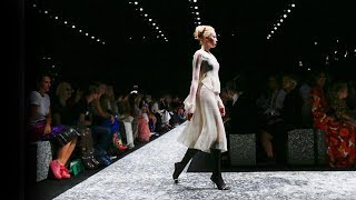 Marco de Vincenzo | Spring Summer 2019 Full Fashion Show | Exclusive