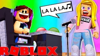 GAGNANT LE ROBLOX TALENT SHOW 2018! (Roblox)