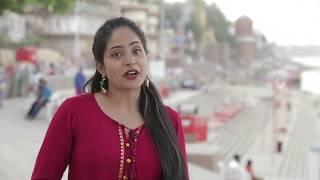 Transformation of Varanasi's Assi Ghat