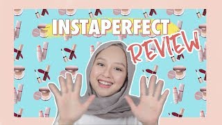Instaperfect by Wardah REVIEW