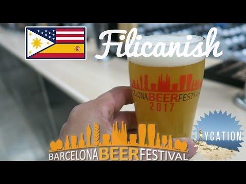 BARCELONA BEER FESTIVAL 2017 | Craft Beer Guide to BCN
