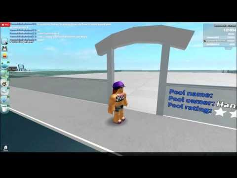 Pool Tycoon Roblox Roblox How To Make A Good Pool In Pool Tycoon 4 Eps 1 Season 1 Youtube