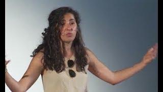 Най-важното, което ми дадоха прилепите | Антония Хубанчева | TEDxSofia