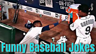 Funny Baseball Jokes 2