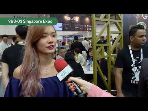 FHA2018 - Interview with Angliss Singapore