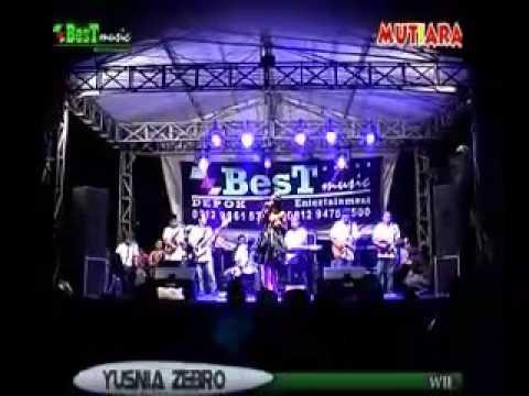 BEST MUSIC -wanita idaman- Yuznia zebro