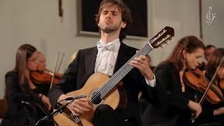 Rodrigo: Concierto de Aranjuez - Petrit Çeku, gitara
