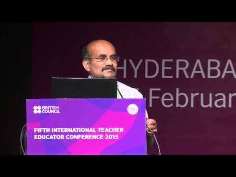 TEC15: Krishna K Dixit – Understanding teacher motivation for professional development