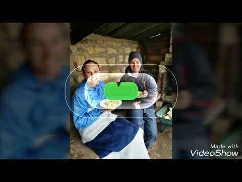 Lesotho MTB Trip 2018
