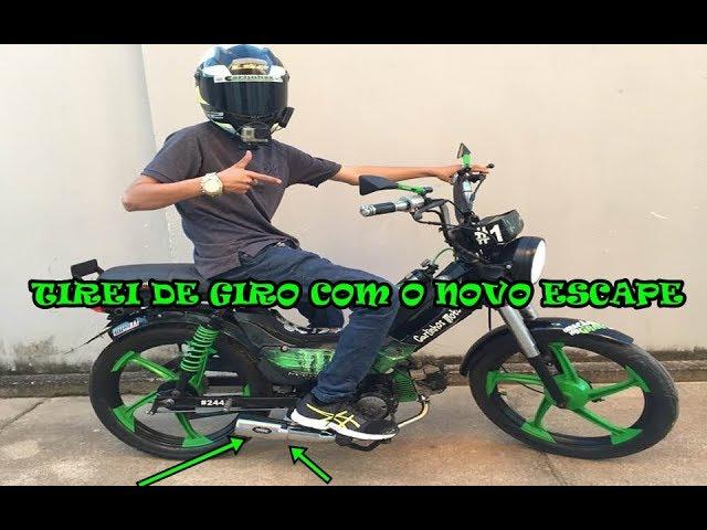 TORBAL NANO BABY COM FLAUTA - CARLINHOS MOTO FILMADOR