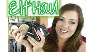 Elf Cosmetics Haul!! | SophieSpotlights Thumbnail