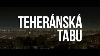Teheránská tabu – trailer CZ