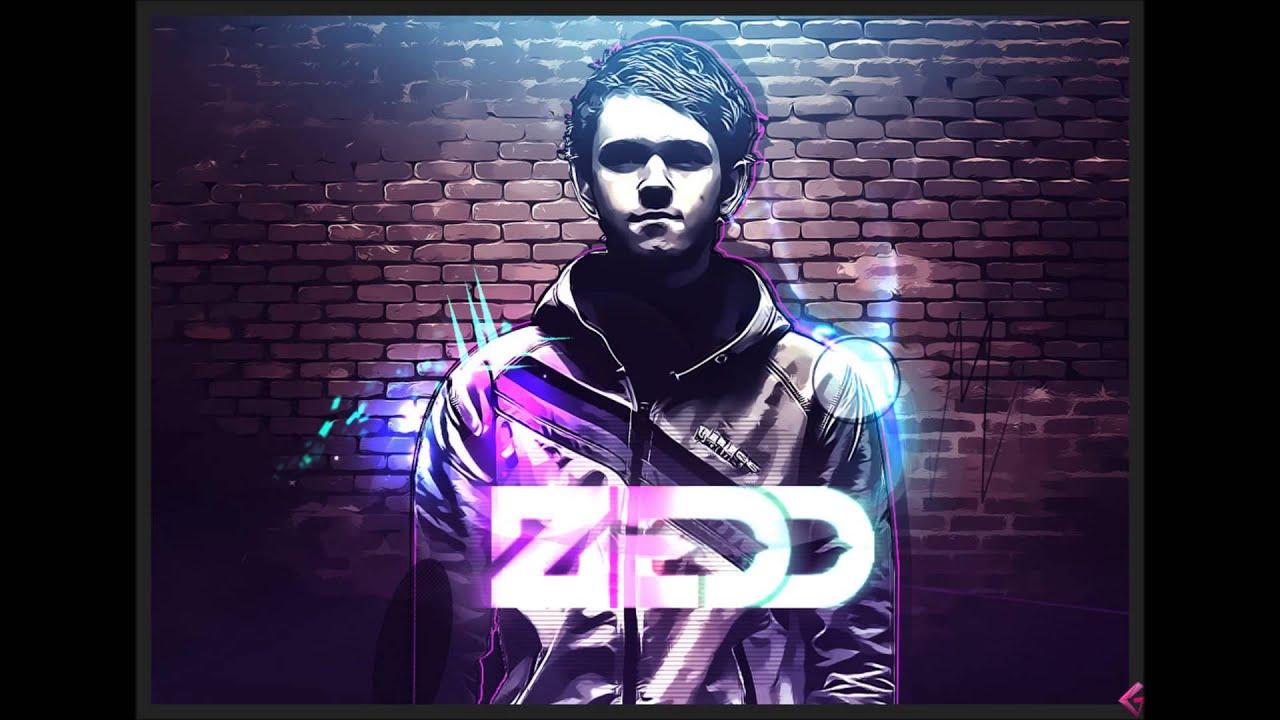 Zedd Spectrum Audio Ft Matthew Koma Youtube