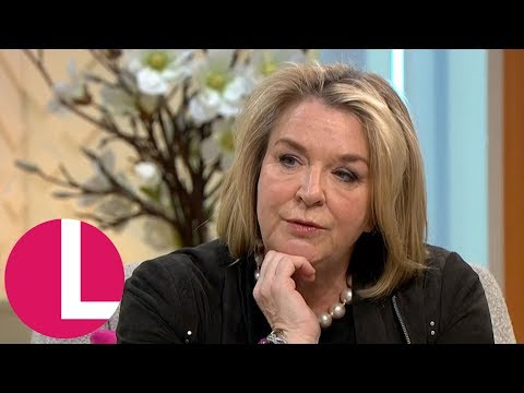 Fern Britton on Working with Gary Barlow and Her Dream Role | Lorraine
