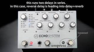 Echosystem - First Look