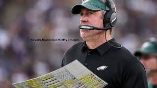 Mike Garafolo talks Eagles Offensive Coordinator Opening and perception around the NFL of the Eagles