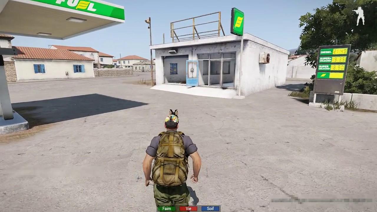 [Undetected] Hack Arma 3 money