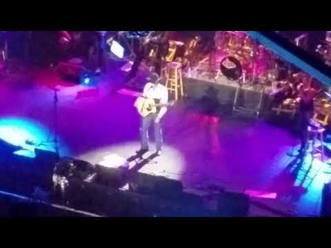 George strait hand in hand concert part 4 live FROM san Antonio